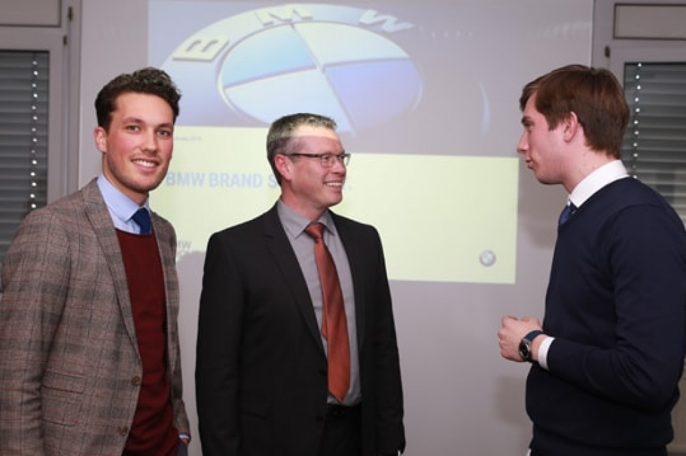 Studium Automobilbusiness und Markenmanagement