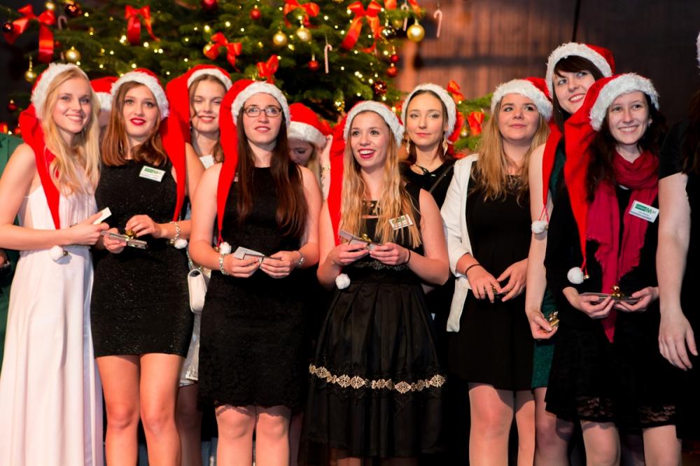 Gop Weihnachtsfeier.Event Teams Organisieren Grandiose Weihnachtsfeiern Campus M21