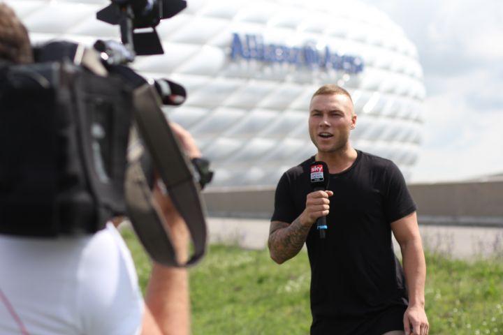 sportjournalismus studium münchen
