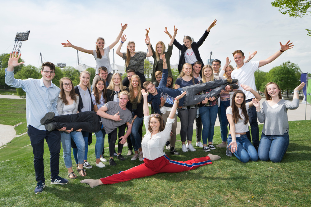 Sommersemester am Campus M21